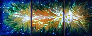 Undersea Nebula