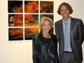 Opening, Ken Saunders Gallery, Chicago, IL