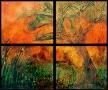 Tree of Life Quartet